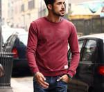 New Arrival Mens Hoodies Sweatshirts O-neck Mens Sweatshirts Long Mens Tee Mens Hooded