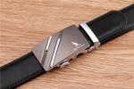 Men's Belts Genuine Leather Luxury Designer Strap Male Belt for Man Automatic Buckle Jeans