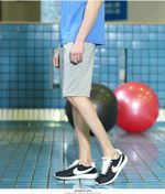 New arrival summer shorts men clothing fashion printed short casual trousers male top quality