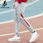 New arrival Spring pants men clothing casual trousers male top quality fashion men sweatpants