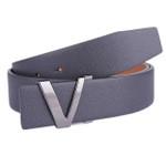 Cowskin Leather Belt