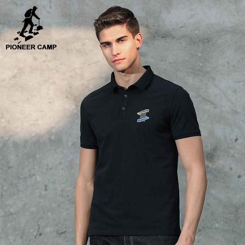 New short shirt men clothing simple solid male wear top quality 100% cotton casual