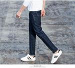 New Spring jeans men famous clothing male denim trousers male fashion casual denim pants for men