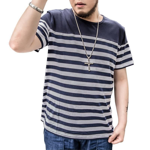 New Summer Fashion Print Mens T Shirts Stand Collar Slim Fit Short Sleeve T Shirt man Clothing Trend Casual Tee Shir