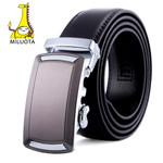 Genuine Leather Belt Man Fashion Designer Belts Men High Quality Automatic Buckle Belts for Men