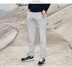 Clothing New Spring sweatpants men fashion male casual pants top quality straight trousers