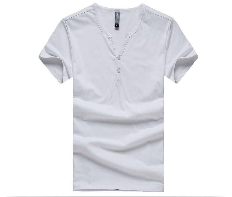 New summer men t shirt 100%cotton thin mens t-shirt breathable thin t shirt style for men clothing