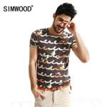 T shirt Men Famous Fashion Summer T shirt Home Short sleeve O-neck Print Mens Tops Tee Plus Size