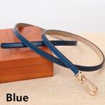Women's Fashion Girls belts 100% genuine leather female straps metal pin buckle vintage belts for women