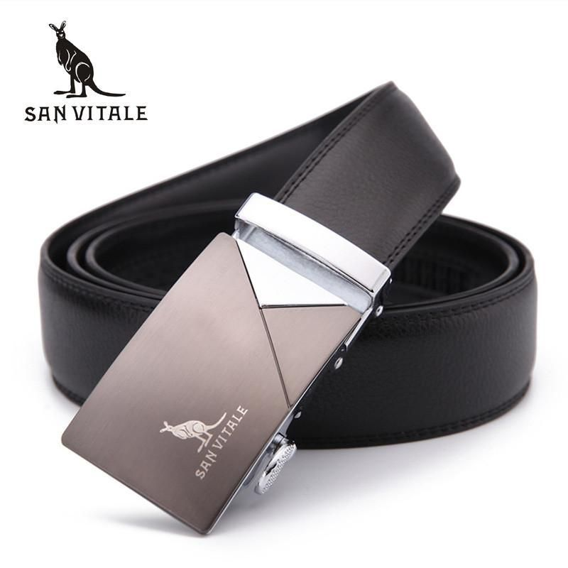 New fashion accessories men Luxury belts for men genuine leather designer belt cow skin high quality
