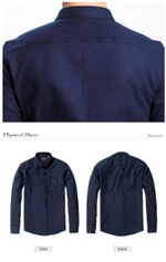 New Arrival Autumn Winter Long sleeve Casual Slim Fit High Quality