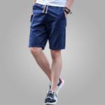 Newest Summer Casual Shorts Men cotton Fashion Style Mens Shorts beach Black Shorts Plus Size M-5XL  short For Male