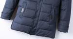 Winter Jacket Men Parka Winter Down Coats Jaquetas Masculina Feather For Men Down Clothes Male Black Blue Casual Jacket