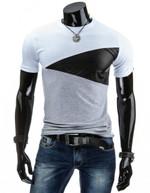 Designs Men T Shirt Slim Fit Crew Neck T-shirt Men Short Sleeve Shirt Casual t shirt Tee Tops Men Short Shirt M-XXL