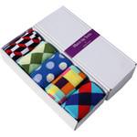 Combed cotton men socks,colorful dress socks (5 pairs / lot ) no gift box
