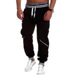 Hip Hop Harem Joggers Pants