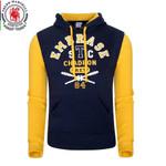 Men's Hoodie Fashion Winter Men hoodie Jacket 100%Cotton Fleece Plus Size Causal Fashion Mens Streetwear  Men Sweatshirts 168