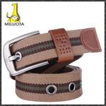 Canvas pin buckle belt military belt Army tactical fashion belt men top quality men strap