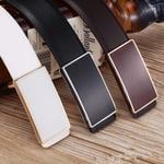 Fashion ceinture mens belts Luxury for male genuine leather Straps for men designer waistband high quality