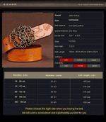 Fashion women's belts cow skin genuine leather luxury straps female waistband for woman for jeans high quality
