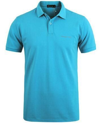 Clothing New Men Shirt Men Business & Casual solid male shirt Short Sleeve breathable shirt