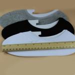 Soft Cotton Low Cut Ankle Socks