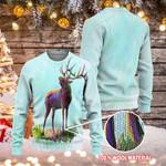 Reindeer Ugly Sweaters DT291029