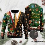 Engineer Ugly Sweaters KH301009