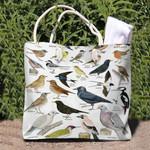 Birds Tote Bag QA111109