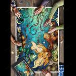 Mermaid Jigsaw Puzzle CH260101