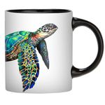Sea Turtle Mug QA290102