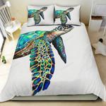 Sea Turtle Bedding Set QA290102