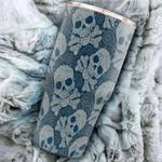 Skull Tumbler CH180205