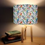 Parrot - Birdwatching - Birds Lamp Shade KH050219