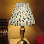 Parrot - Birdwatching - Bird Lamp Shade KH241205