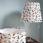 Birds Of North America - Songbird - Birds - Birdwatching Lamp Shade KH101223