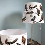 Eagles Of The World - Birdwatching - Bird Lamp Shade KH010204