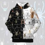 Spiders Of The World Hoodie QA11032104