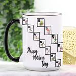 Mother's Day Gift - Grandma Bird Ceramic Mug KH15032119