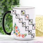 Mother's Day Gift - Grandma Bird Ceramic Mug KH15032120
