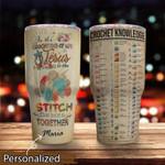 Mother's Day Gift - Crochet Tumbler KH01042116