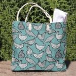 Chicken Hen Tote Bag QA23032101