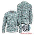 Chicken Hen Ugly Sweaters QA23032101