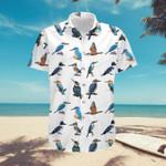 US Kingfishers - Birdwatching Unisex Hawaii Shirt KH26032101