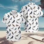 US Swallows - Birdwatching Unisex Hawaii Shirt KH24032104