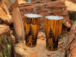 Personalized Camping Tumbler CH27042128