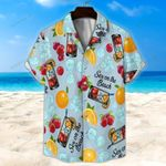 Sex On The Beach Unisex Hawaii Shirt+ Beach Short KH29042101