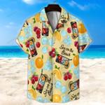 Sex On The Beach Unisex Hawaii Shirt+ Beach Short KH29042102