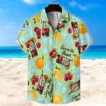 Sex On The Beach Unisex Hawaii Shirt+ Beach Short KH29042104