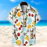 Mai Tai Unisex Hawaii Shirt+ Beach Short KH29042116